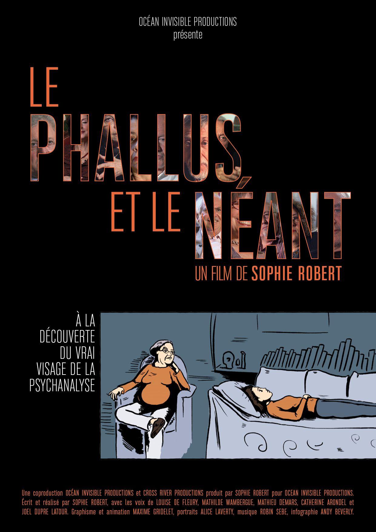 Le Phallus et le Néant - Documentaire (2019)