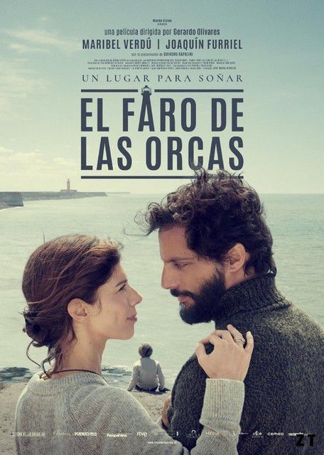 Le Phare aux Orques - Film (2016)