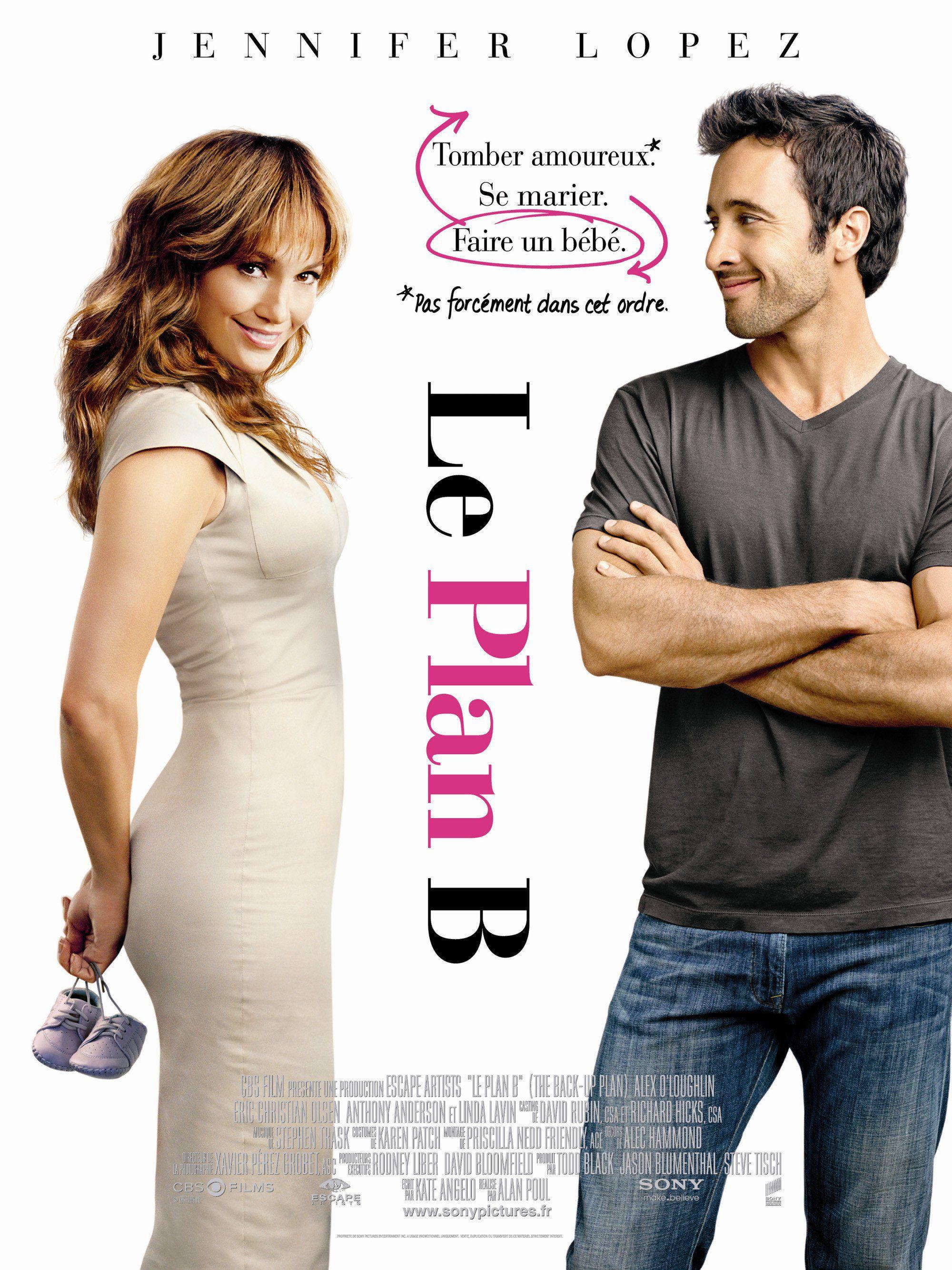 Le Plan B - Film (2010)
