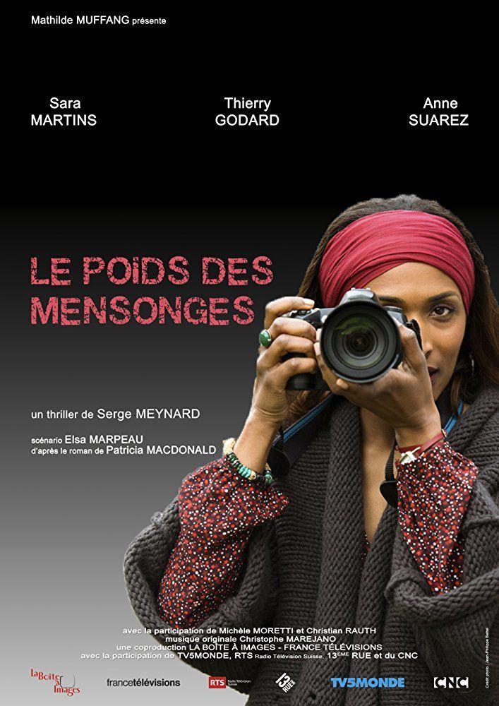 Le Poids Des Mensonges - Film (2017)