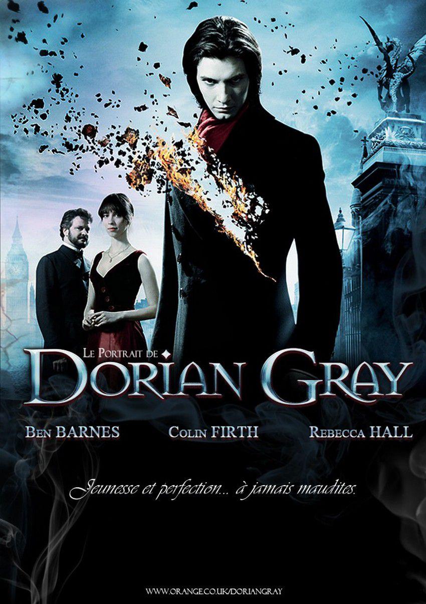 Le Portrait de Dorian Gray - Film (2010)