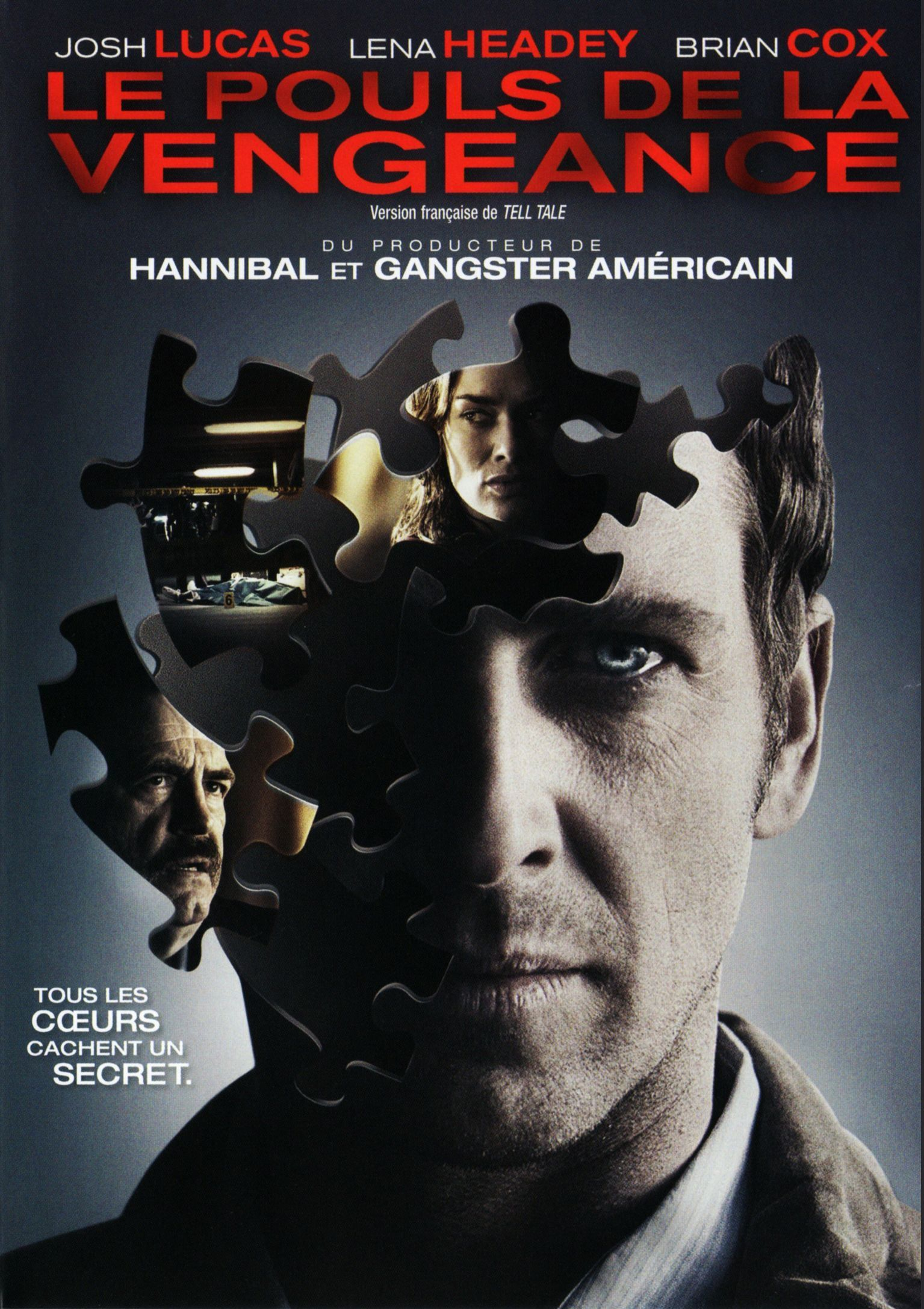 Le Pouls de la vengeance - Film (2007)