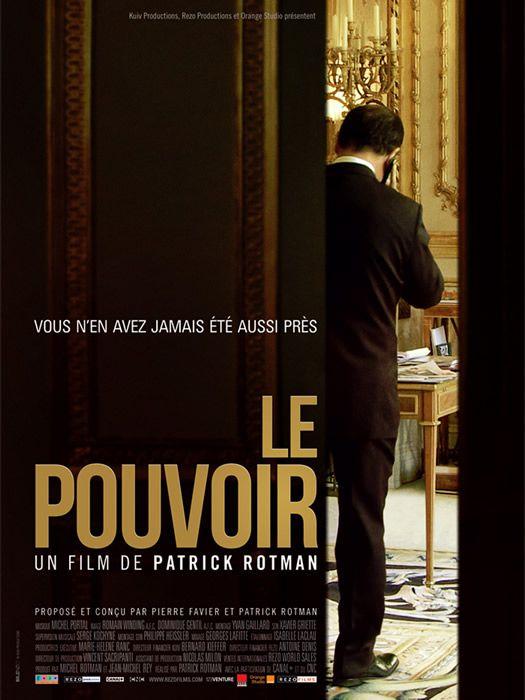 Le Pouvoir - Documentaire (2013)