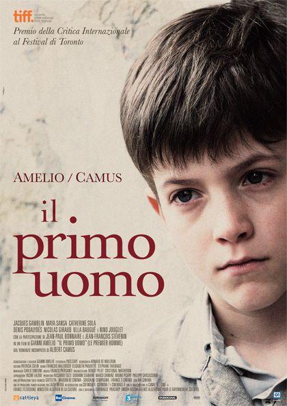 Le Premier Homme - Film (2013)