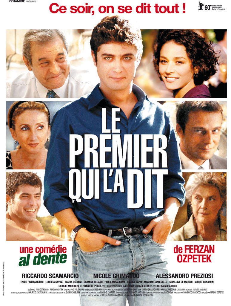 Le Premier qui l'a dit - Film (2010)