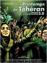 Le Printemps de Téhéran - L'histoire d'une révolution 2.0 - Documentaire (2012)