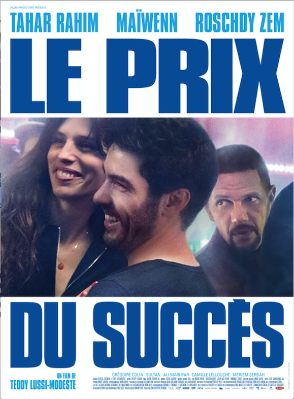 Le Prix du succès - Film (2017)