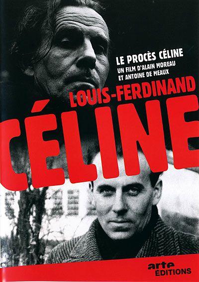 Le Procès Céline - Documentaire (2011)