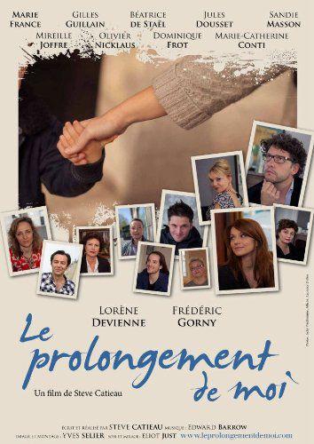 Le Prolongement de moi - Film (2012)