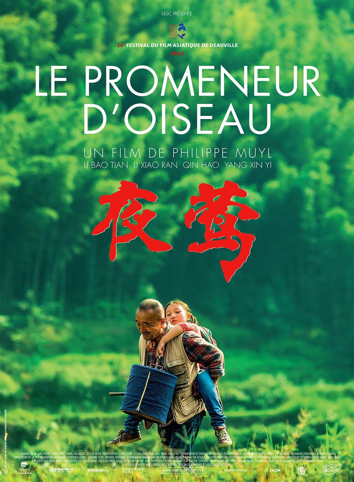 Le Promeneur d'oiseau - Film (2014)