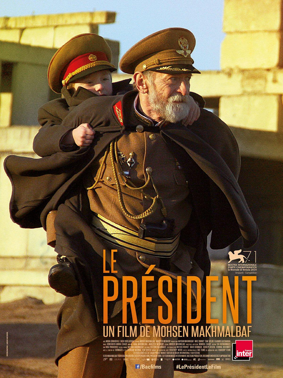 Le Président - Film (2015)