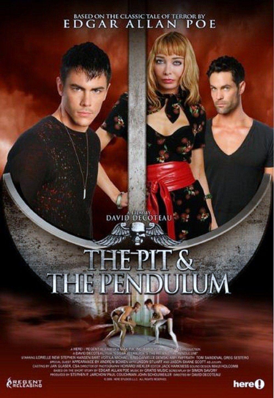 Le Puits et le Pendule - Film (2009)