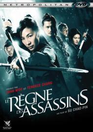 Le Règne des assassins - Film (2010)