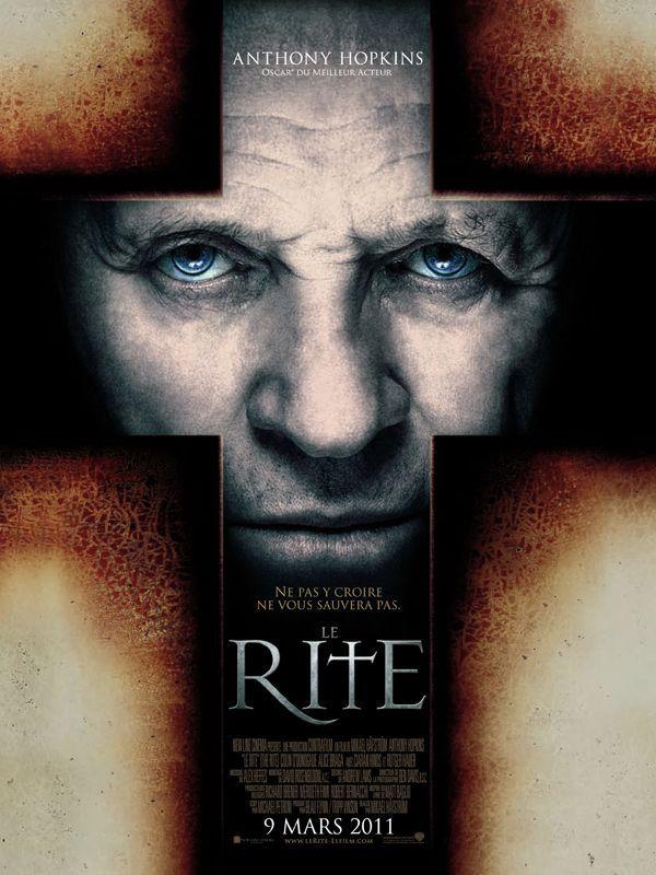 Le Rite - Film (2011)