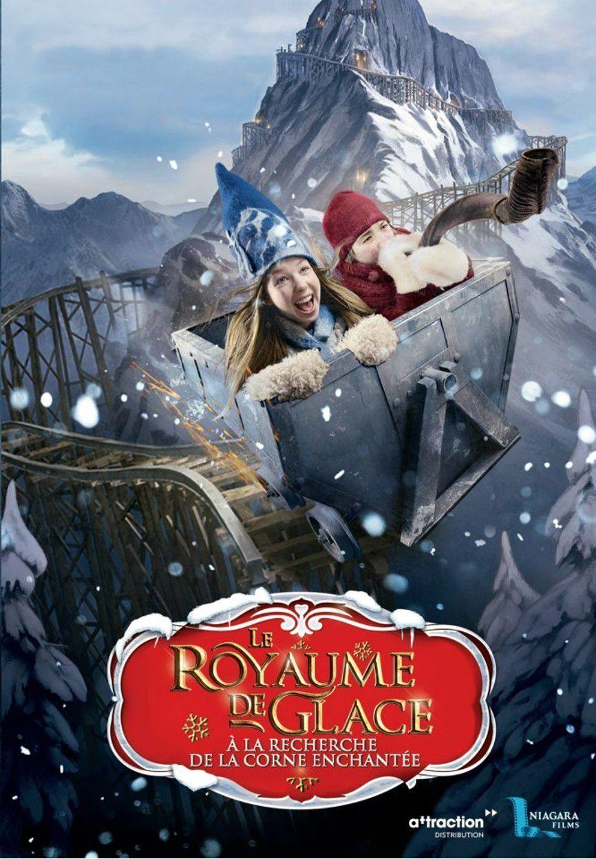 Le Royaume de glace : à la recherche de la corne enchantée - Film (2012)