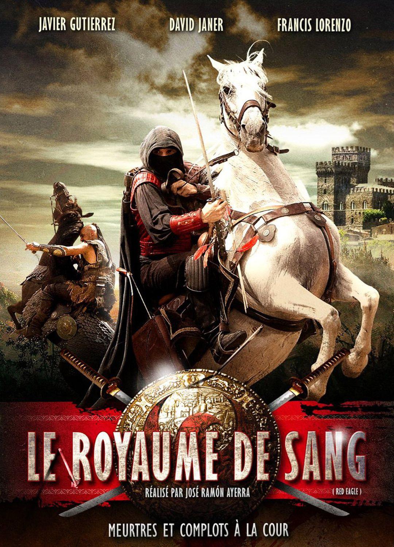 Le Royaume de sang - Film (2011)