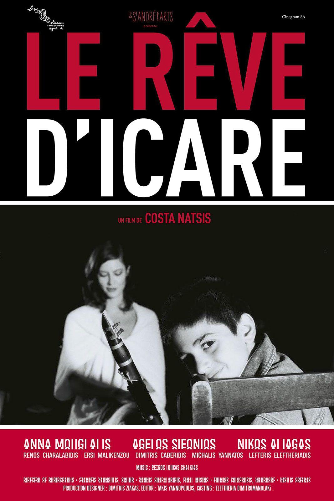 Le Rêve d'Icare - Film (2005)