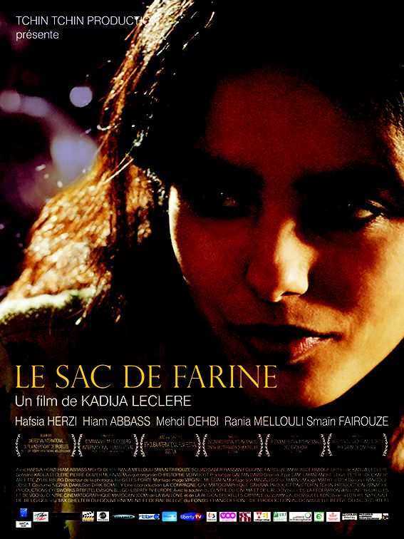 Le Sac de farine - Film (2011)