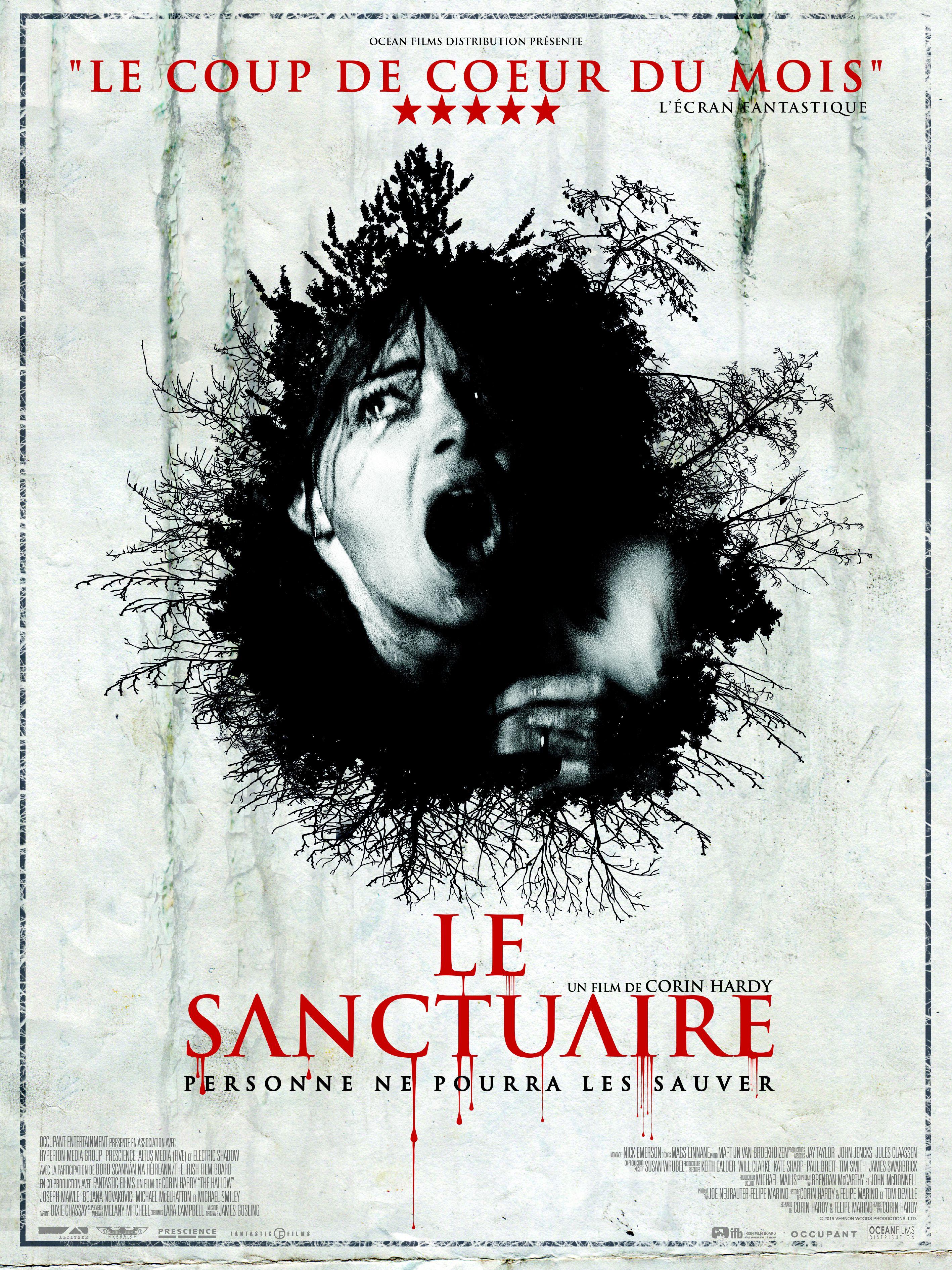 Le Sanctuaire - Film (2016)
