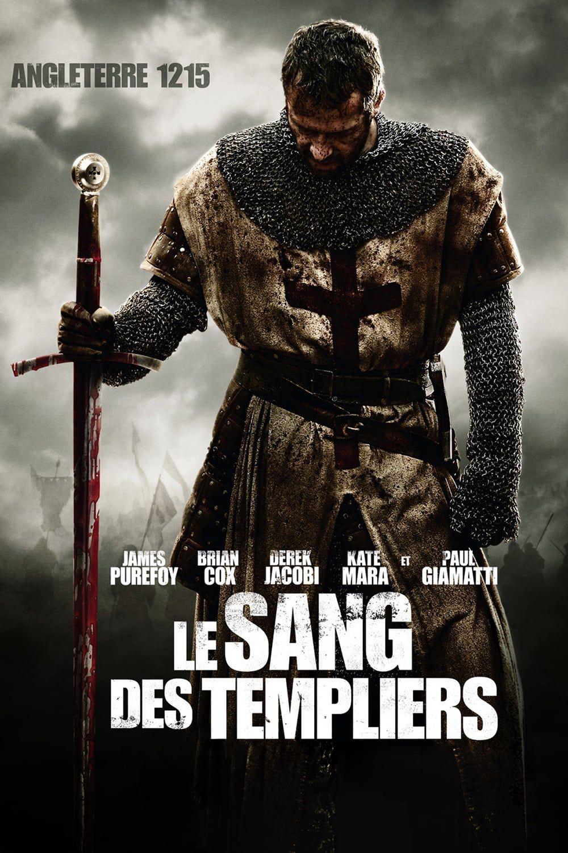 Le Sang des templiers - Film (2011)