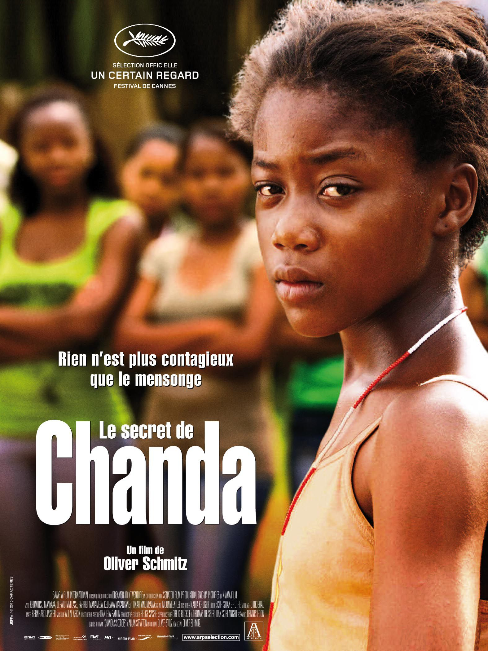 Le Secret de Chanda - Film (2010)