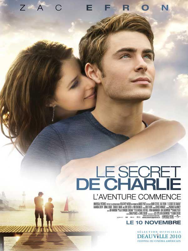 Le Secret de Charlie - Film (2010)