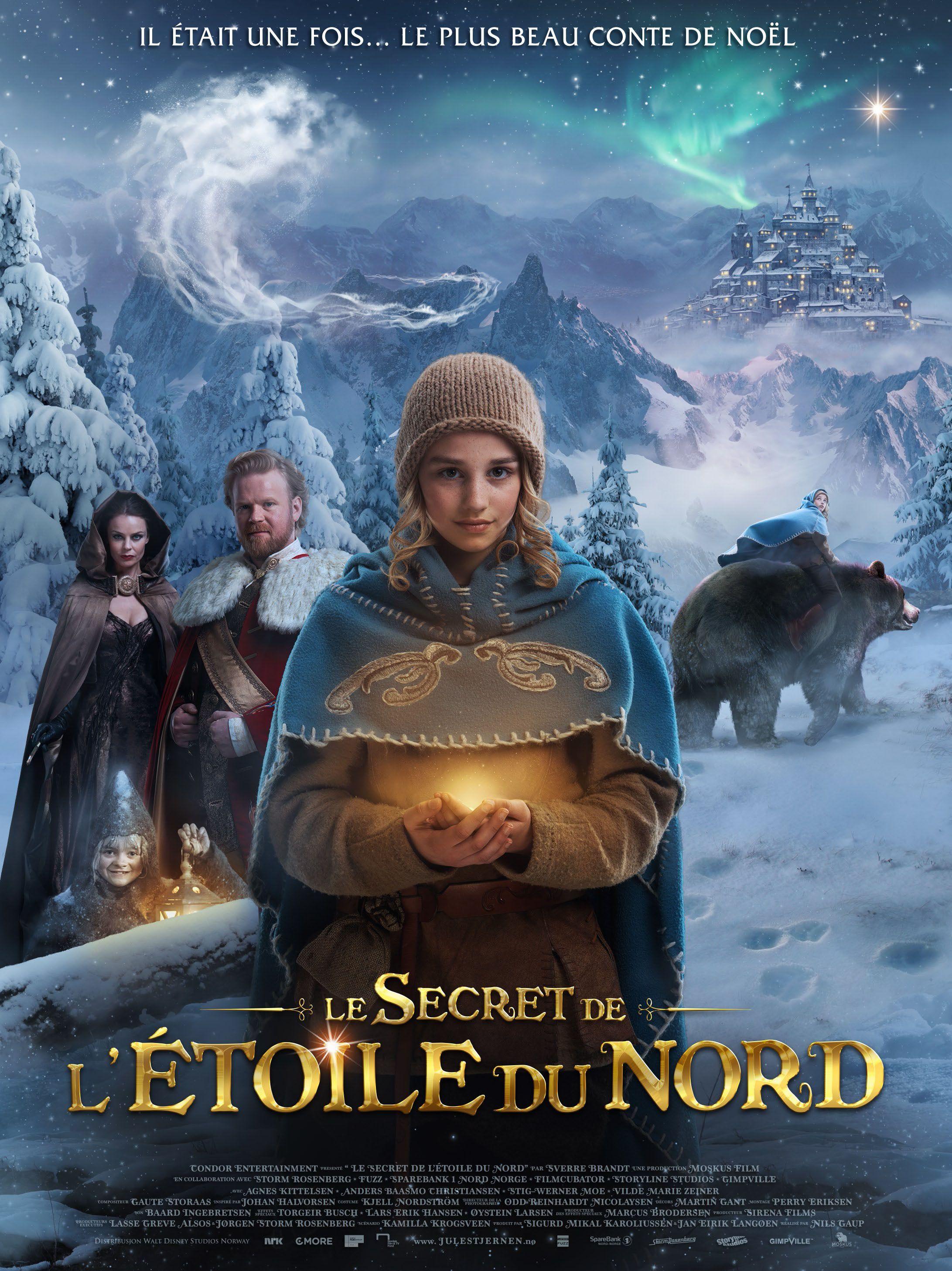Le Secret de l'étoile du nord - Film (2012)