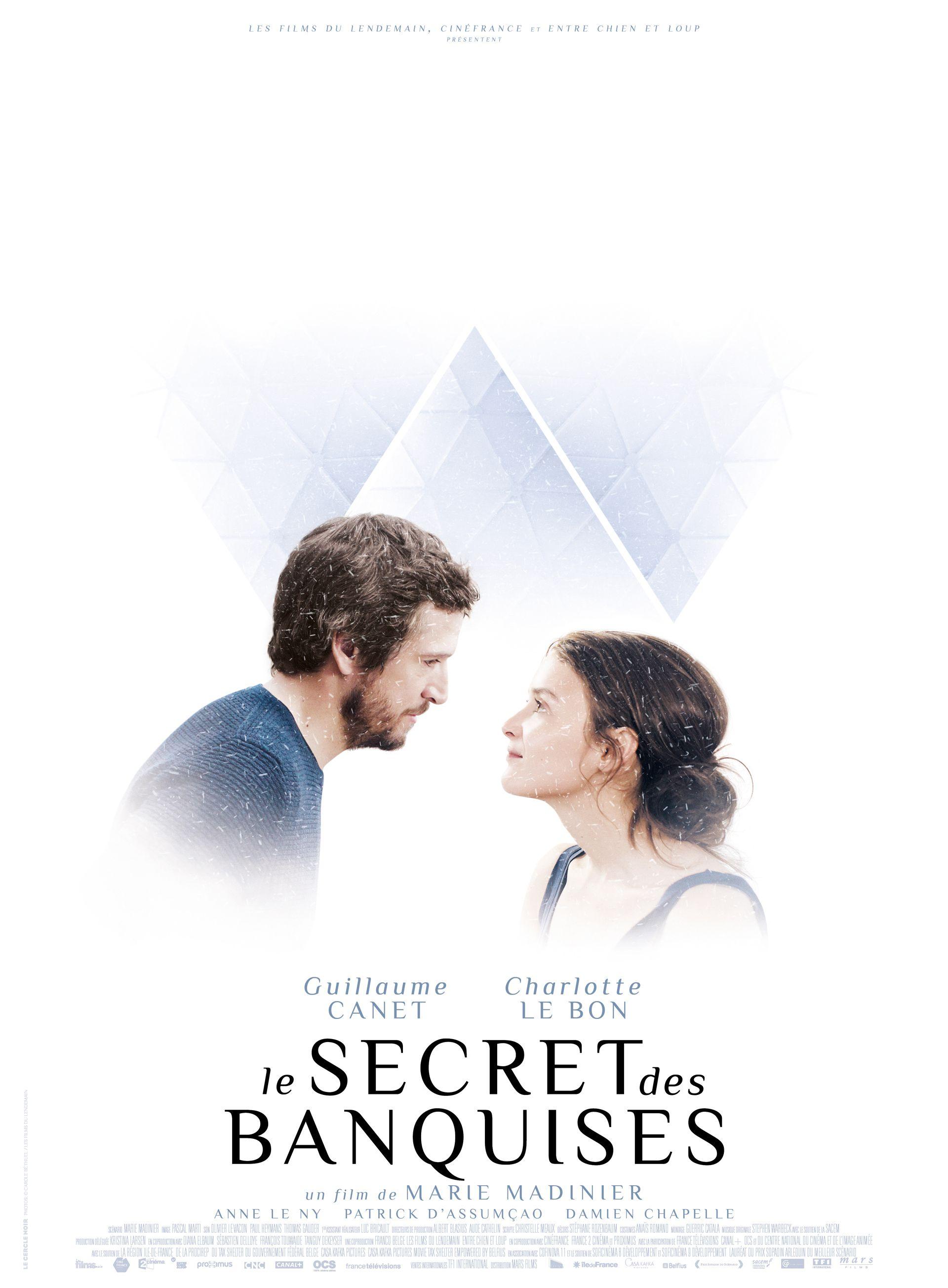 Le Secret des banquises - Film (2016)
