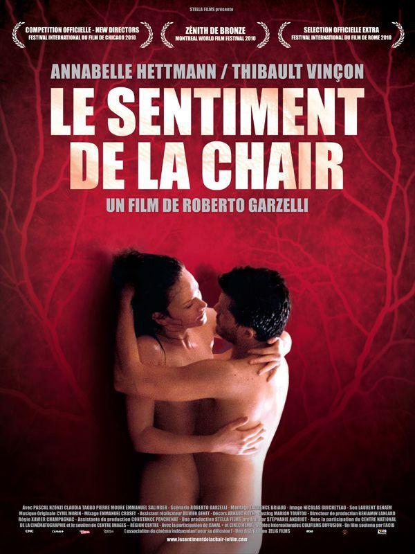 Le Sentiment de la chair - Film (2010)