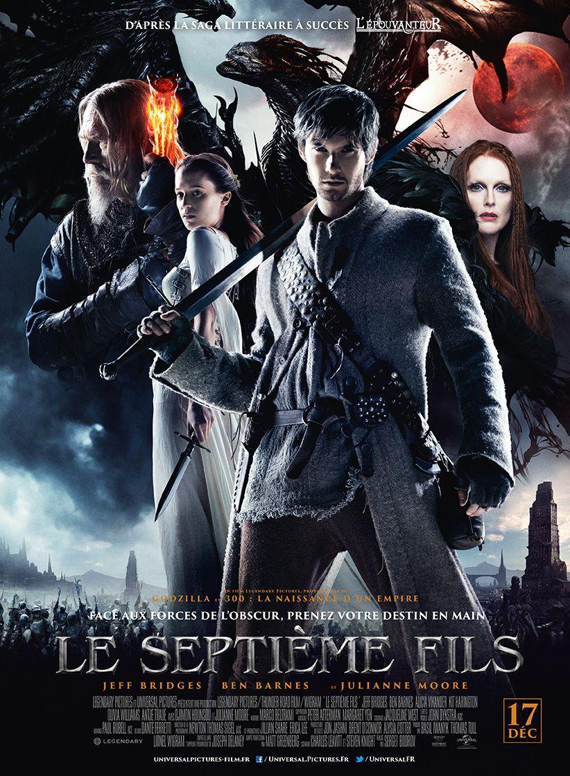 Le Septième Fils - Film (2015)