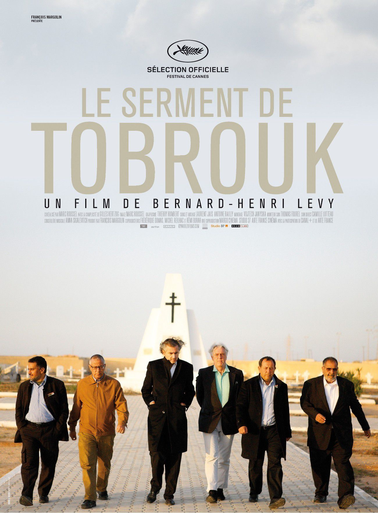 Le Serment de Tobrouk - Documentaire (2012)