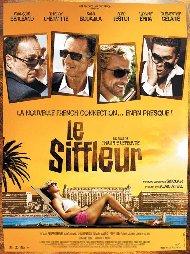 Le Siffleur - Film (2010)