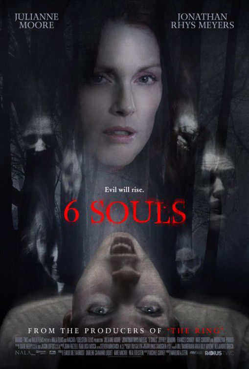 Le Silence des ombres - Film (2010)