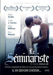 Le Séminariste - Film (2010)