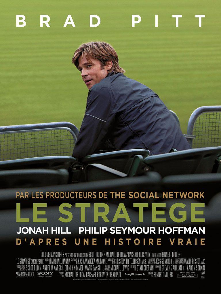 Le Stratège - Film (2011)