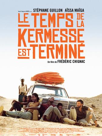 Le Temps de la kermesse est terminé - Film (2010)