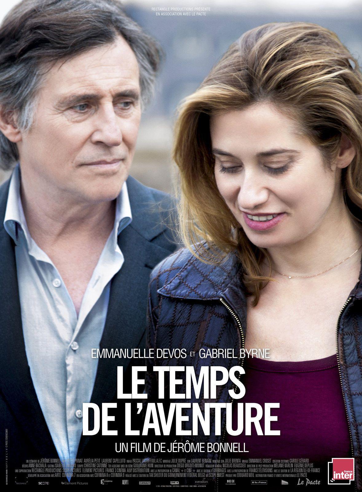 Le Temps de l'aventure - Film (2013)
