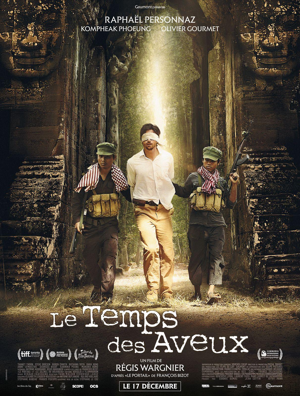 Le Temps des aveux - Film (2014)
