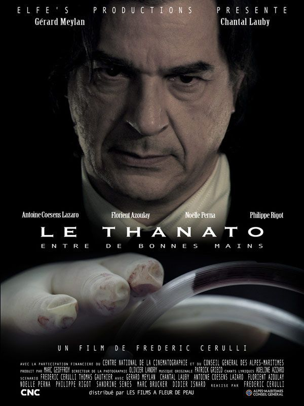 Le Thanato - Film (2011)