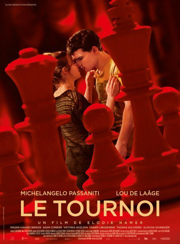 Le Tournoi - Film (2015)