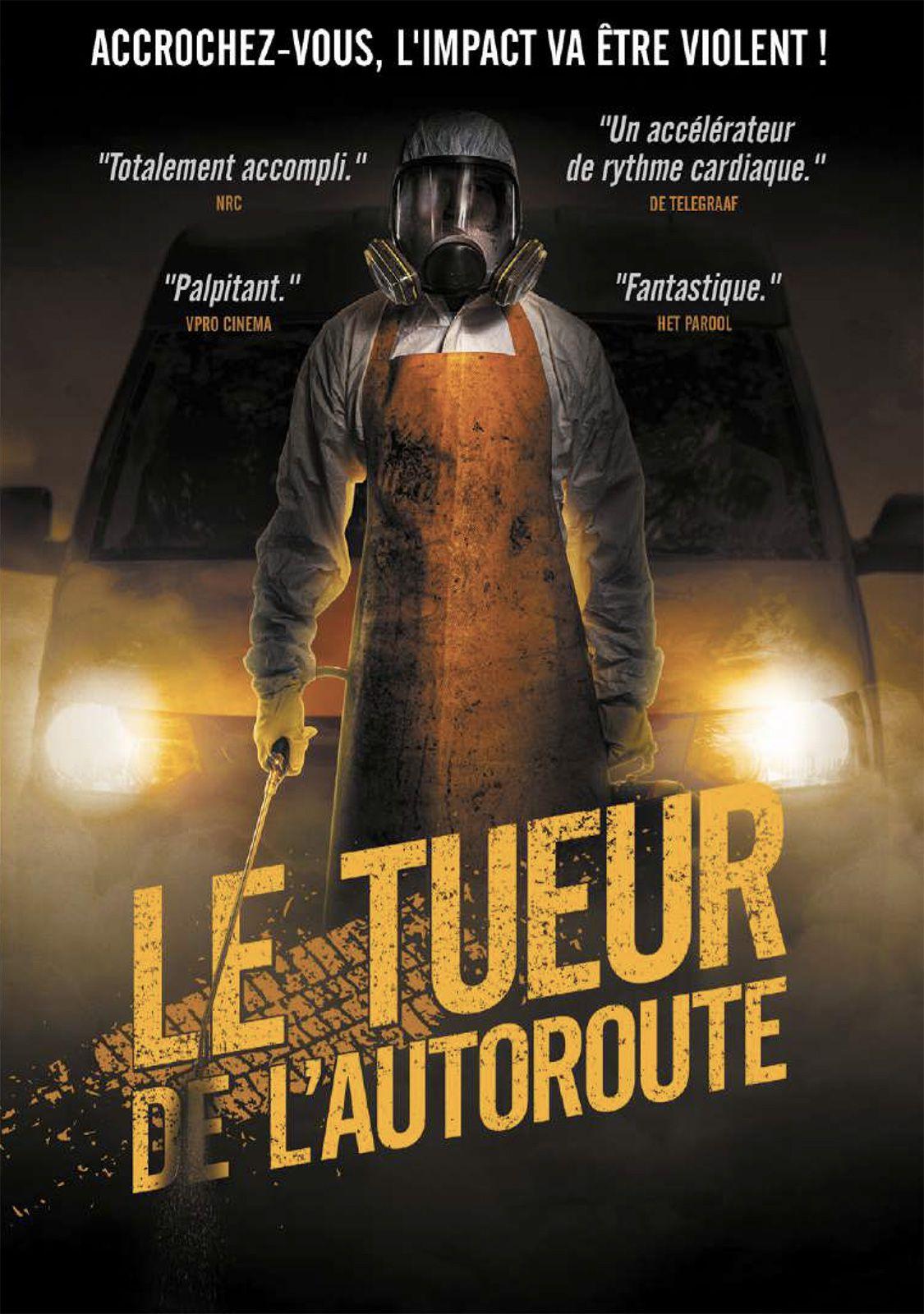Le Tueur de l'autoroute - Film (2020)