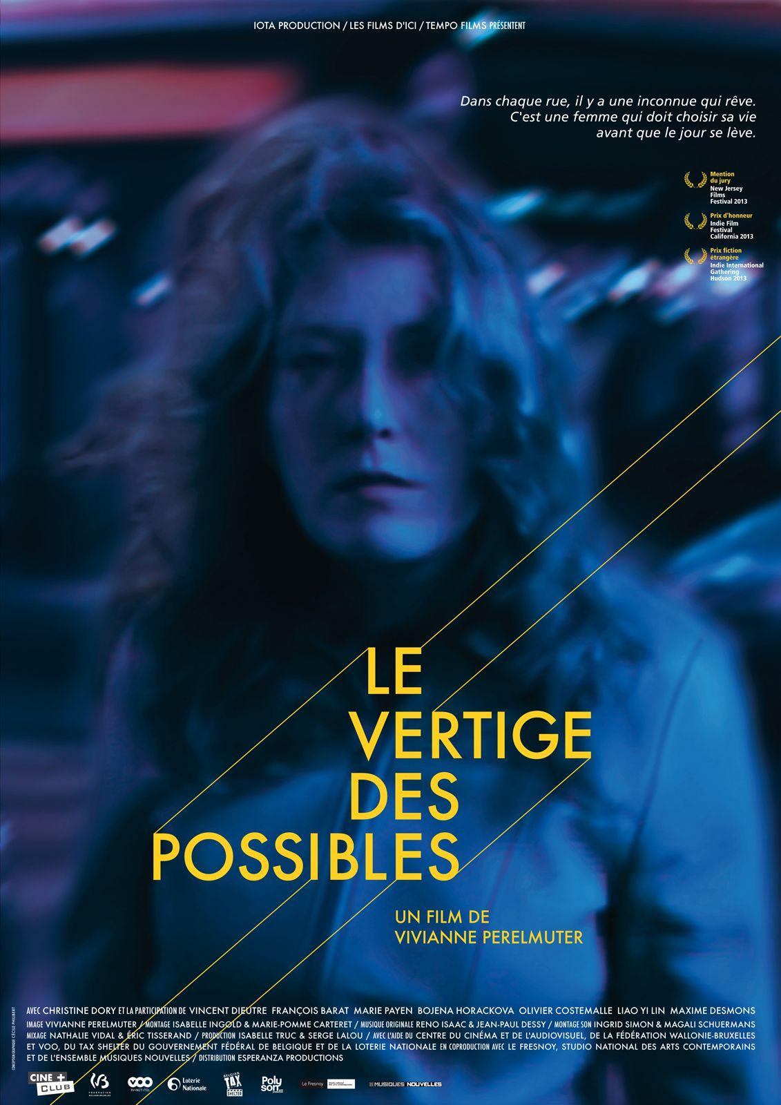 Le Vertige des possibles - Film (2014)