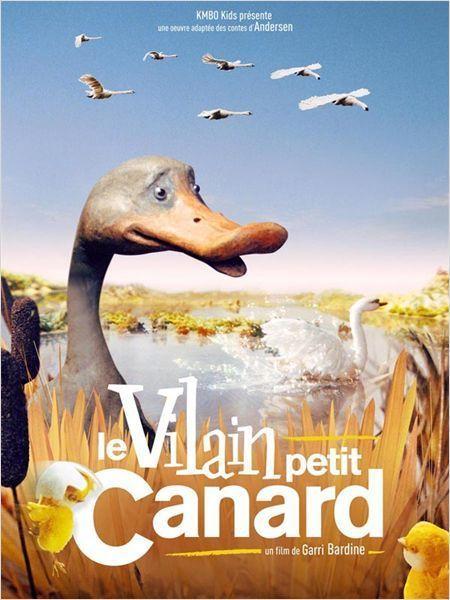Le Vilain Petit Canard - Long-métrage d'animation (2010)