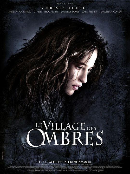 Le Village des ombres - Film (2010)