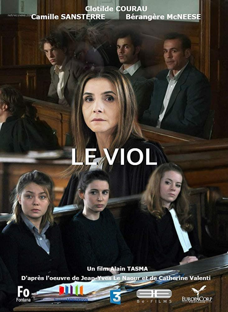 Le Viol - Film (2017)