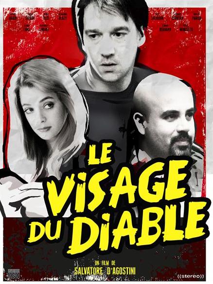 Le Visage du Diable - Film (2014)