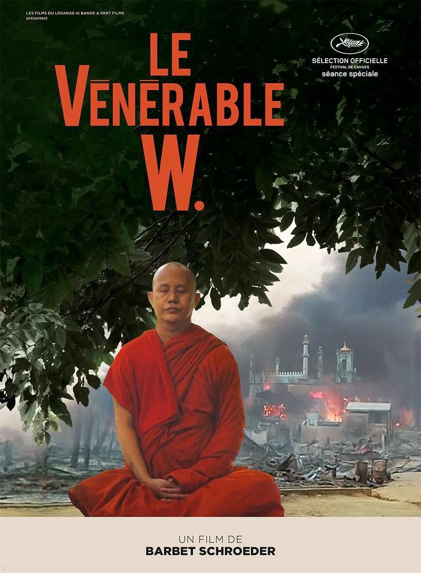 Le Vénérable W. - Documentaire (2017)