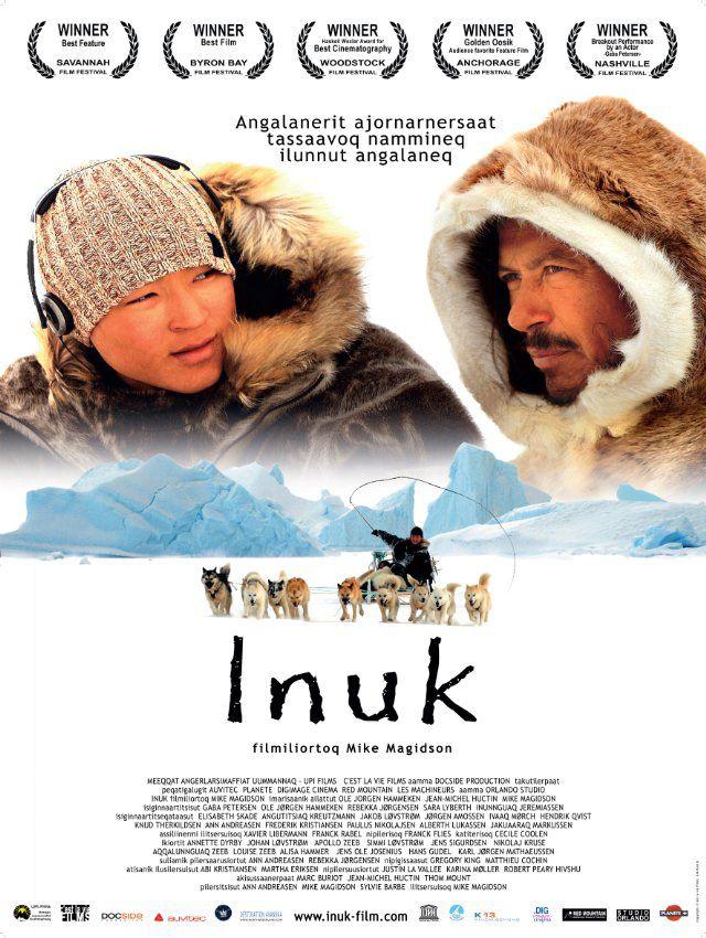 Le Voyage d'Inuk - Film (2010)