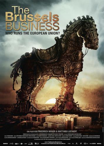 Le bal des lobbyistes - Documentaire (2013)