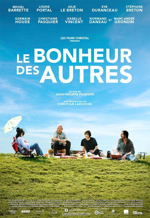 Le bonheur des autres - Film (2011)